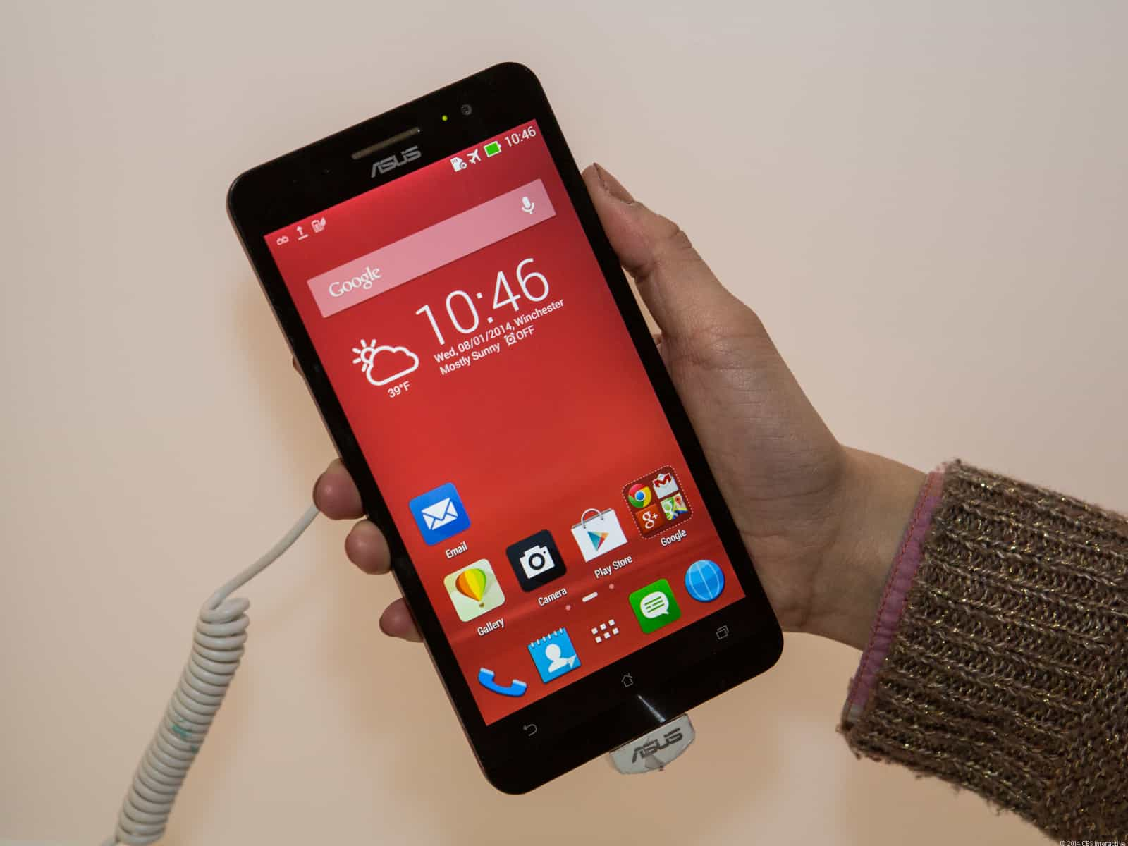 Asus Zenfone 6 - Full Specifications and Price 1