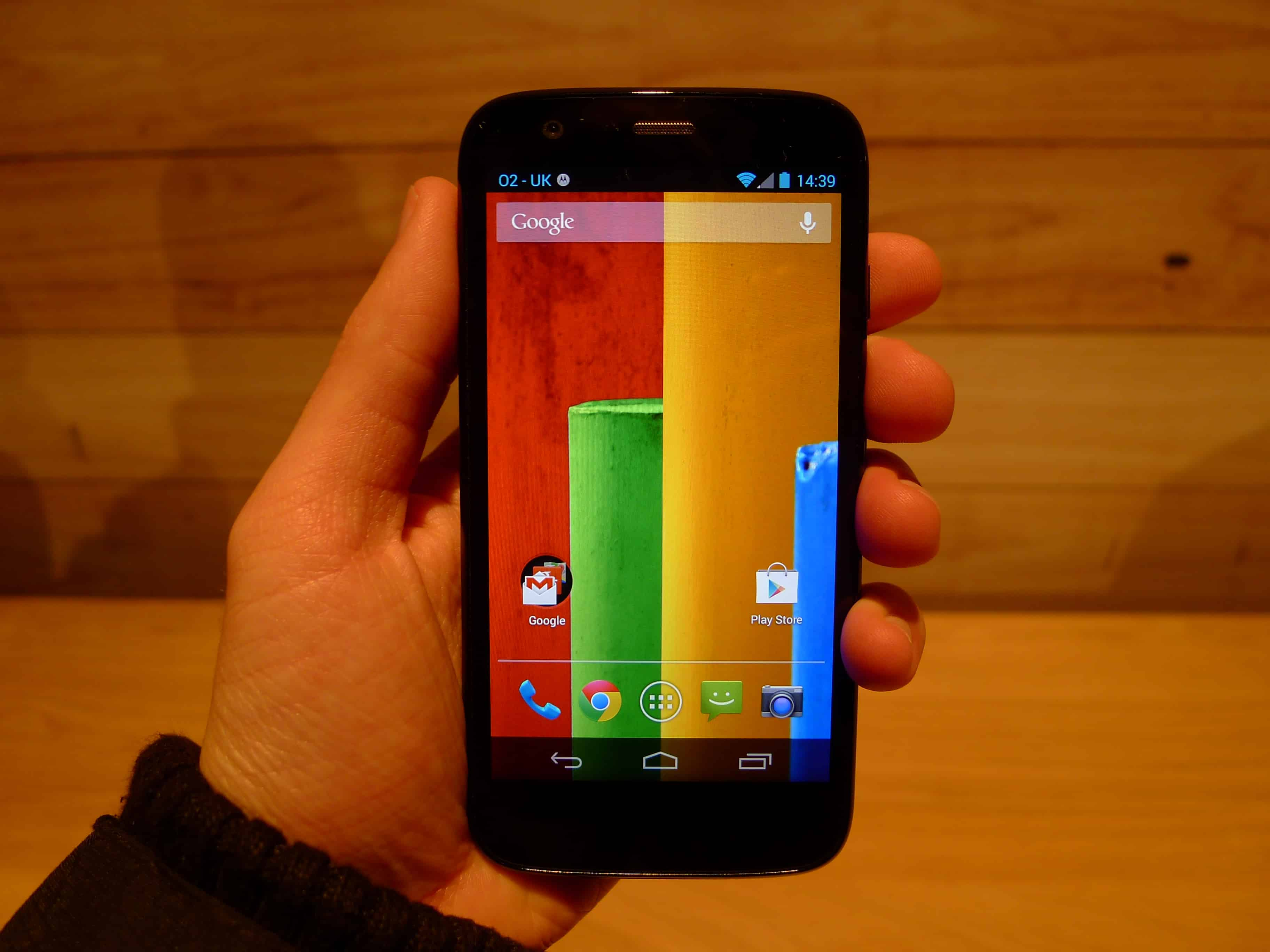 Motorola Moto G is now Available on Flipkart at Rs 10499 1