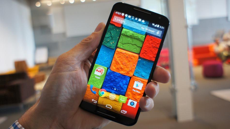 Motorola Moto X Second Gen (Moto X 2) Specifications 1