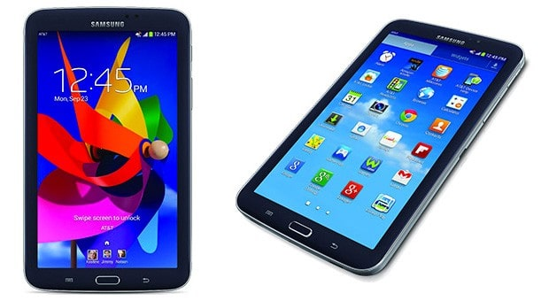 At&t Samsung Galaxy Tab 3 Android 4.4.2 KitKat update Rolled out 1