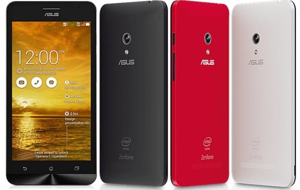 Asus Introduces Zenfone 5 Lite at $124 in Philippines 1