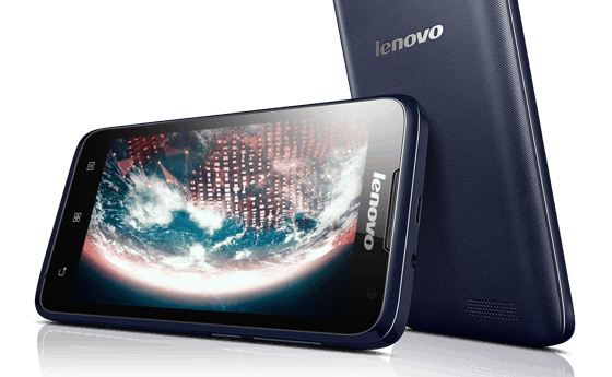 Lenovo A526 Review : Gaming, Camera and Battery Test 1