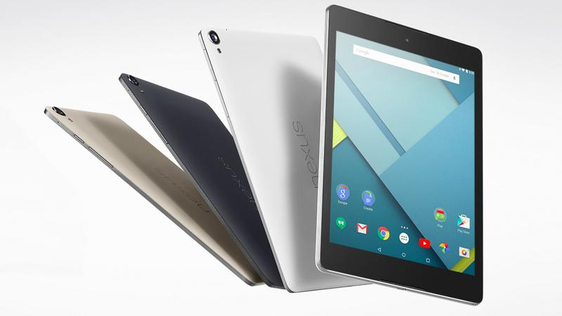 Nexus 9 hits Retail on Google Play Store Beginning at $399 1