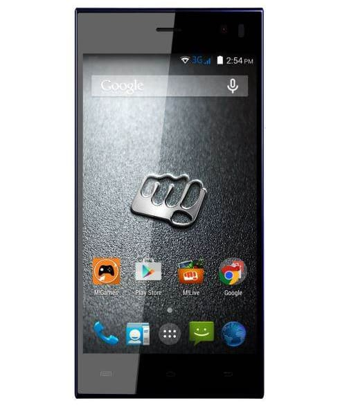 Micromax Canvas Xpress Specs 1