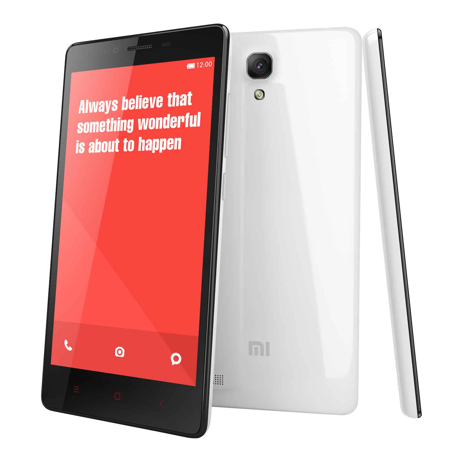 How to Root Xiaomi Redmi Note Easily 1