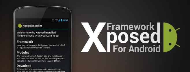 How to Install Xposed Framework in Android Phone 1