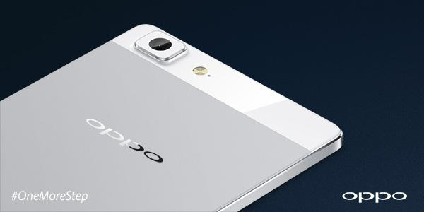 Oppo R5 - Slimmest Smartphone to Launch in India with 4G Support 1
