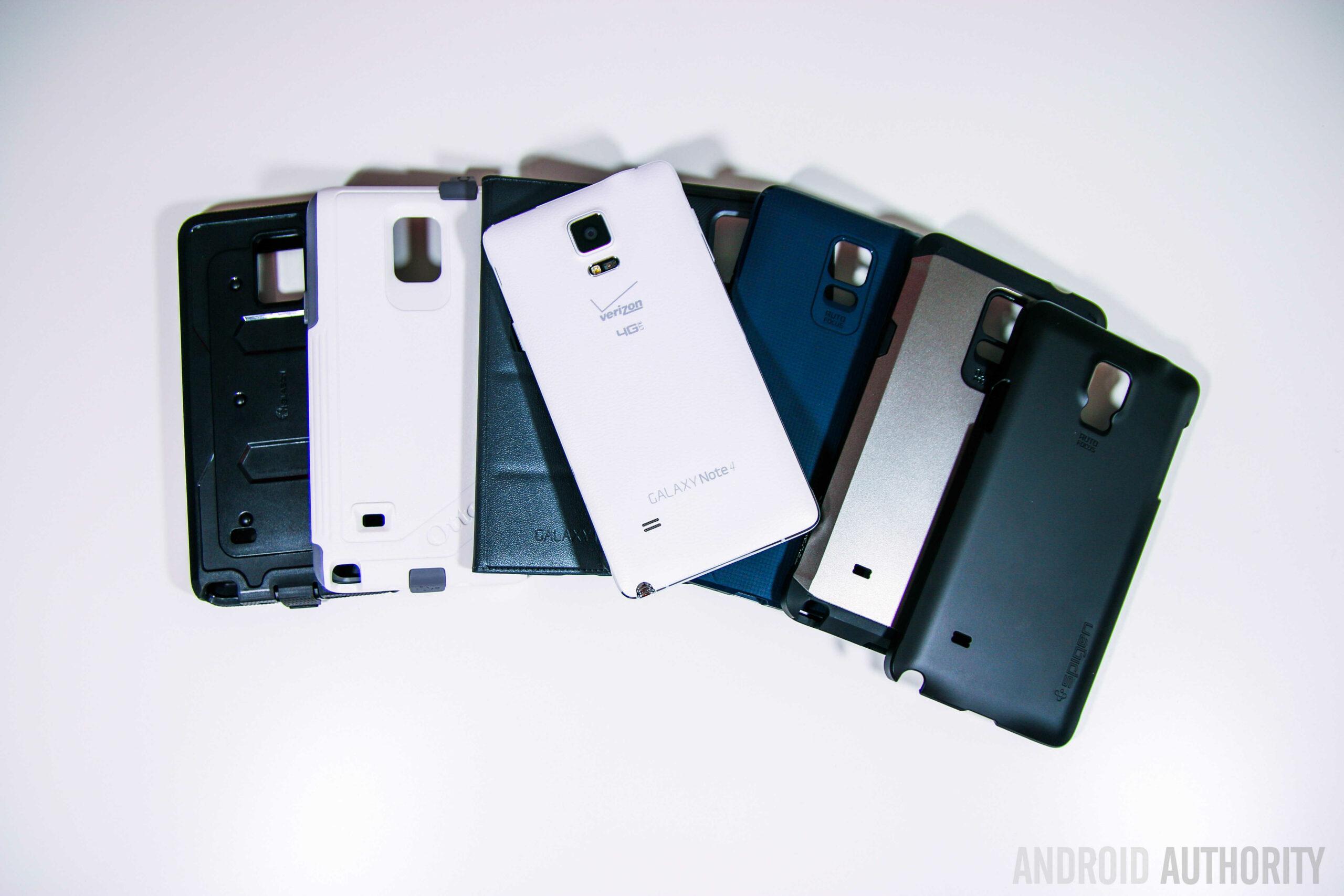 The Versatile Modern Smartphone Case 1