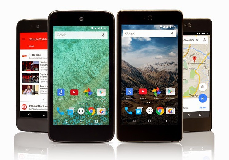 Google to Launch Android One for Sale in Philippines 1