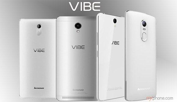 Lenovo Vibe P1, P1 Pro, S1, X3 Specs Leaked Ahead of MWC 2015 1
