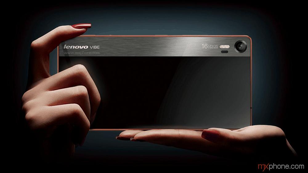 Lenovo Vibe Shot : What's So Special ? 1