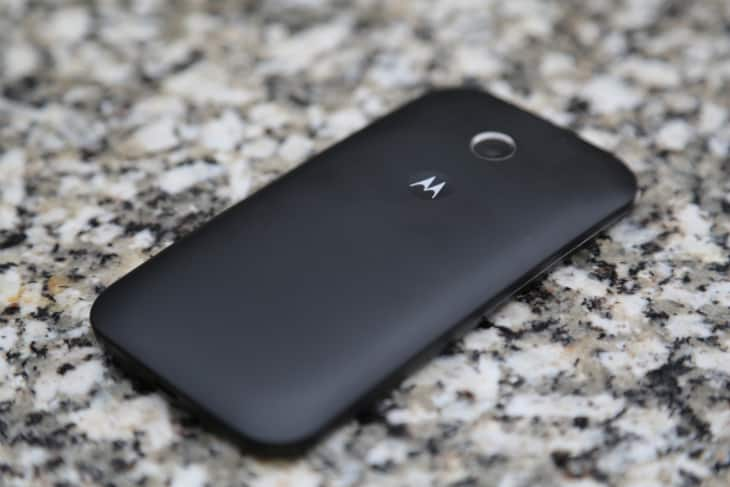 Moto E Receives Android 5.0.2 Lollipop OTA Update in Brazil and India 1