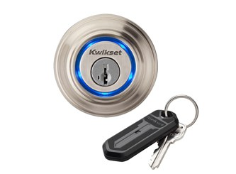 Kwikset Kevo Android App : Unlock your Doors using your Android Phone Now. 1