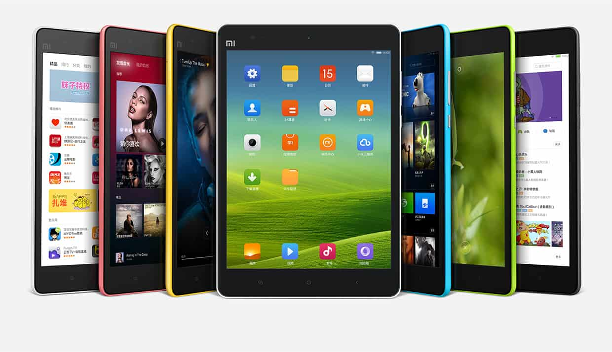 Xiaomi Redmi 2 Priced at 6999 INR and Mi Pad Priced at 12999 INR, Launched in India : Complete Details 1
