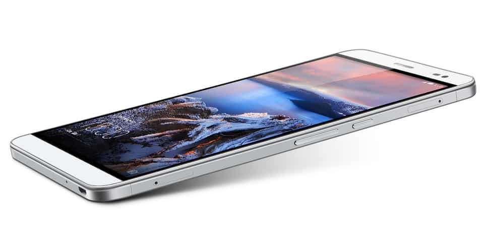 Huawei announces MediaPad X2 with 7-inch FHD screen - High End Android Tablet to be Launched at MWC 2015 1