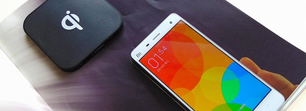 Xiaomi Mi4 : Get Wireless Charging on Xiaomi Mi4, Rejoice! 1