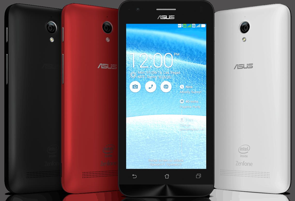 Asus Zenfone C - Impressive Budget Smartphone 1