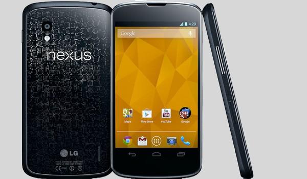 Nexus 4 Get Android 5.1 Lollipop OTA Update, Update Your Nexus 4 Now! 1