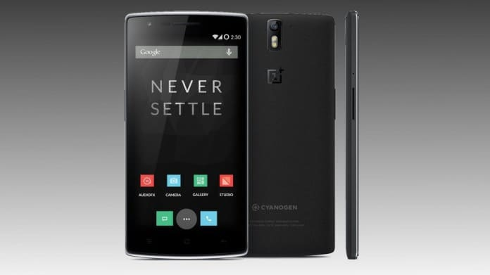 How to Install TWRP Recovery in OnePlus One