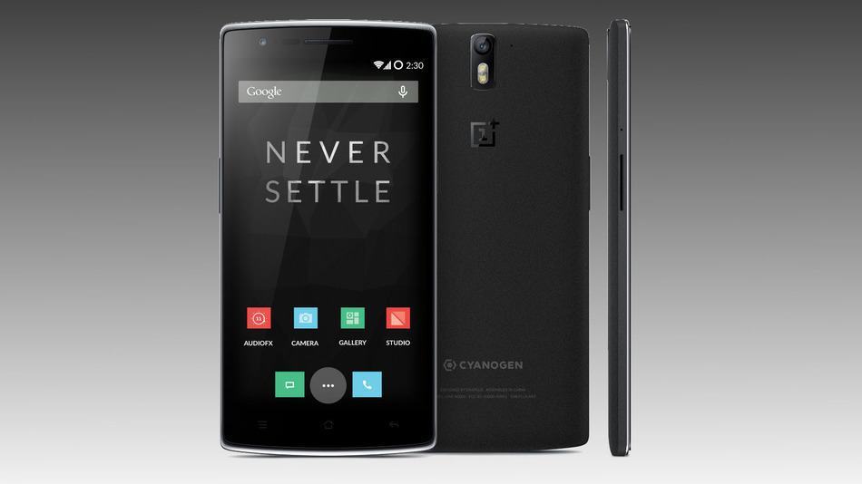 Great News : Oneplus One will get CM12S Update Soon. 1