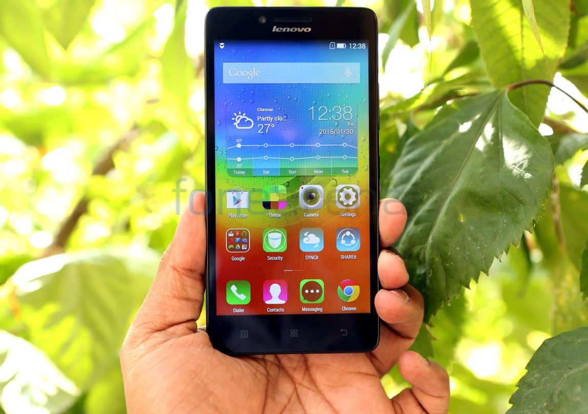 [Without PC] How to Root Lenovo A6000 Easily? 1