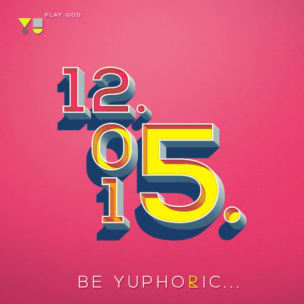 YU to launch Yuphoria on May 12 in India 1