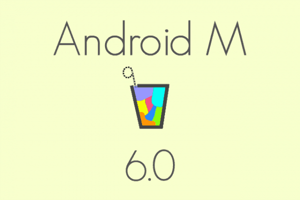 Android 6.0 M: Is it really a correct time to announce it? 1