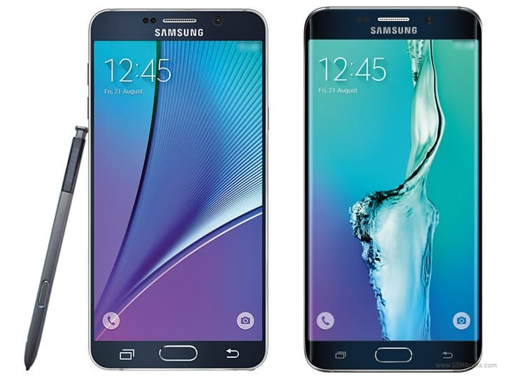 Samsung Galaxy Note 5: Five Expected Features. 1