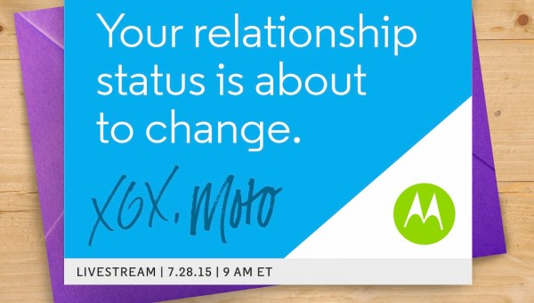 Moto G 3rd Gen, Moto X 2015 and One Another Device to be Launched by Motorola Soon. 1