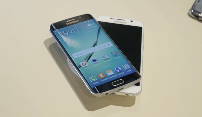 Download Samsung Galaxy S6 Apps : For Samsung Phones Operating on Stock TouchWiz Android 5.0 Lollipop 1