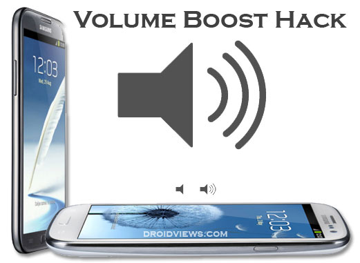 Low Audio Problem How To Boost Sound Volume Level On Android Phones