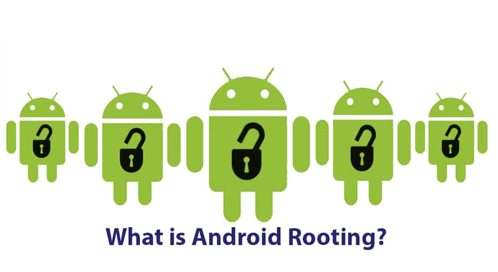 What is Android Rooting - Advantages and Disadvantages of Rooting. 1