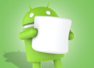 Android Marshmallow Wallpaper