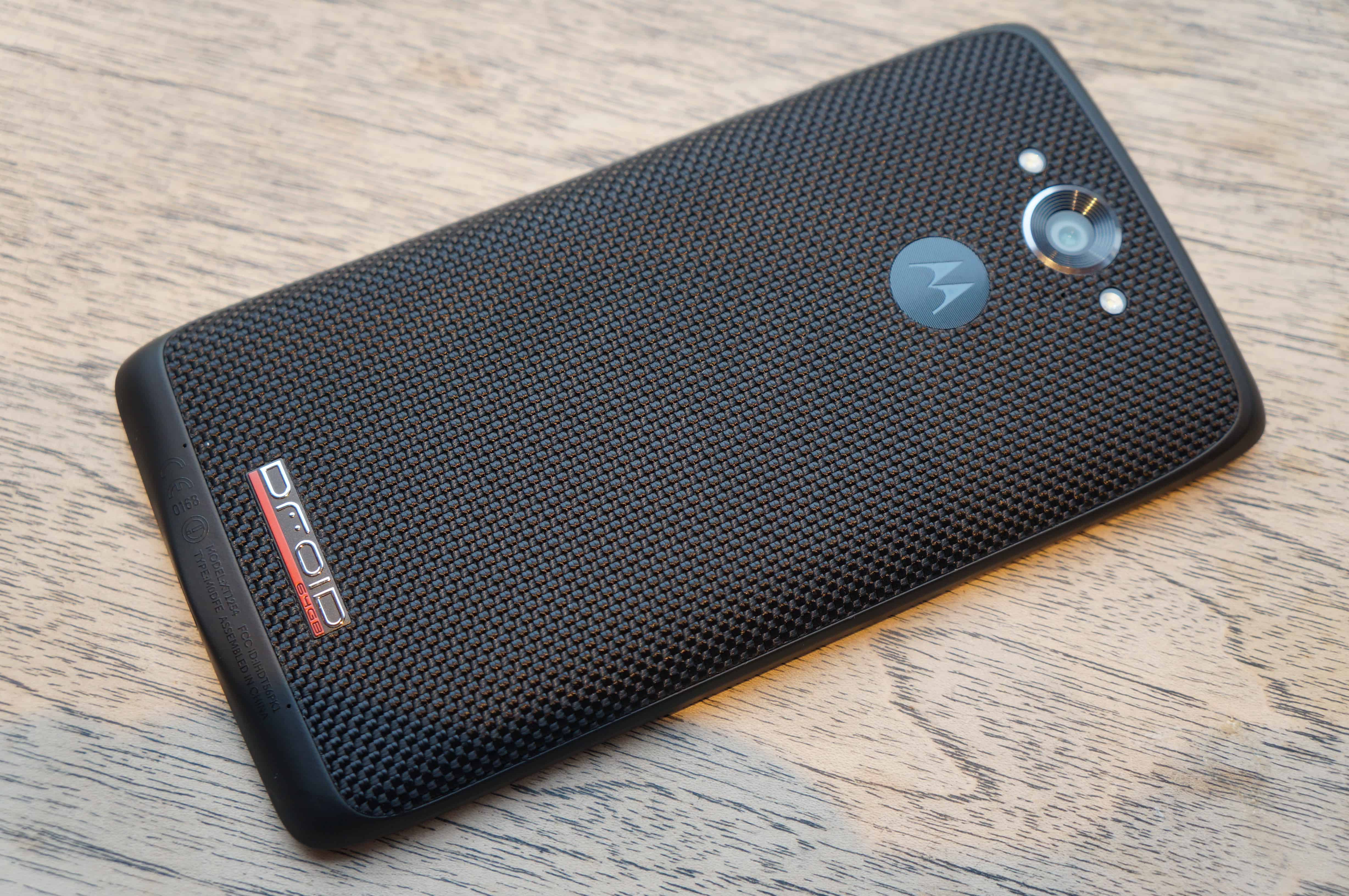 Moto X Force Leaked: Moto Maker arrives to the Droid Range. 1