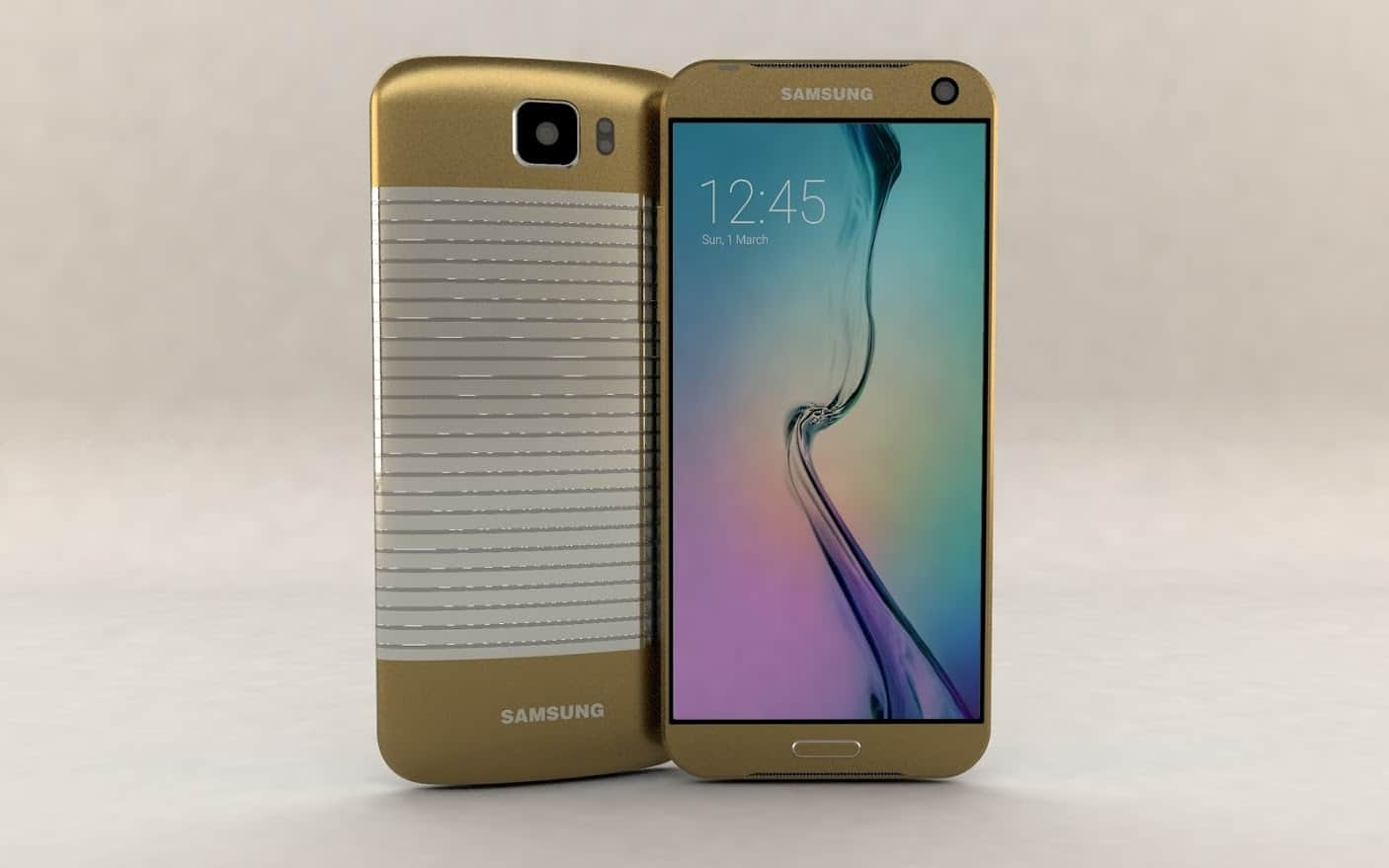 Samsung Galaxy S7 Official Announcement Date: January 2016. 1
