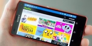 Best Android Apps-hulu