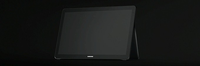 Samsung Galaxy View passes by FCC, headed to AT&T 1