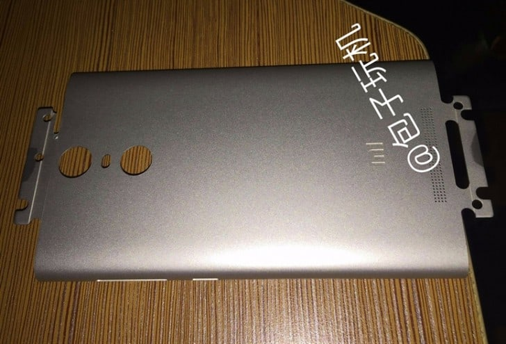 Xiaomi Redmi Note 2 Pro with Metallic Body & Fingerprint Sensor to Launch Soon. 1