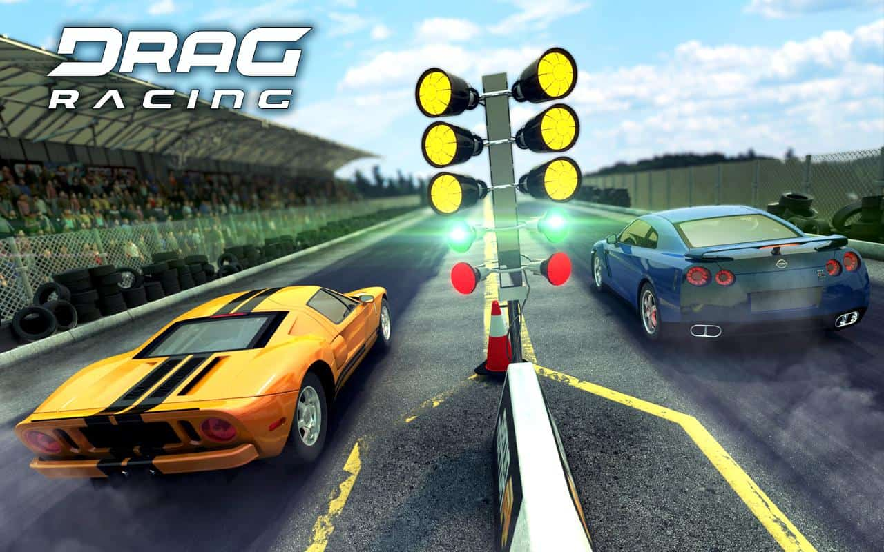 Phone Racing Games For Android Phones 5 best car racing games for android phones game drag racing