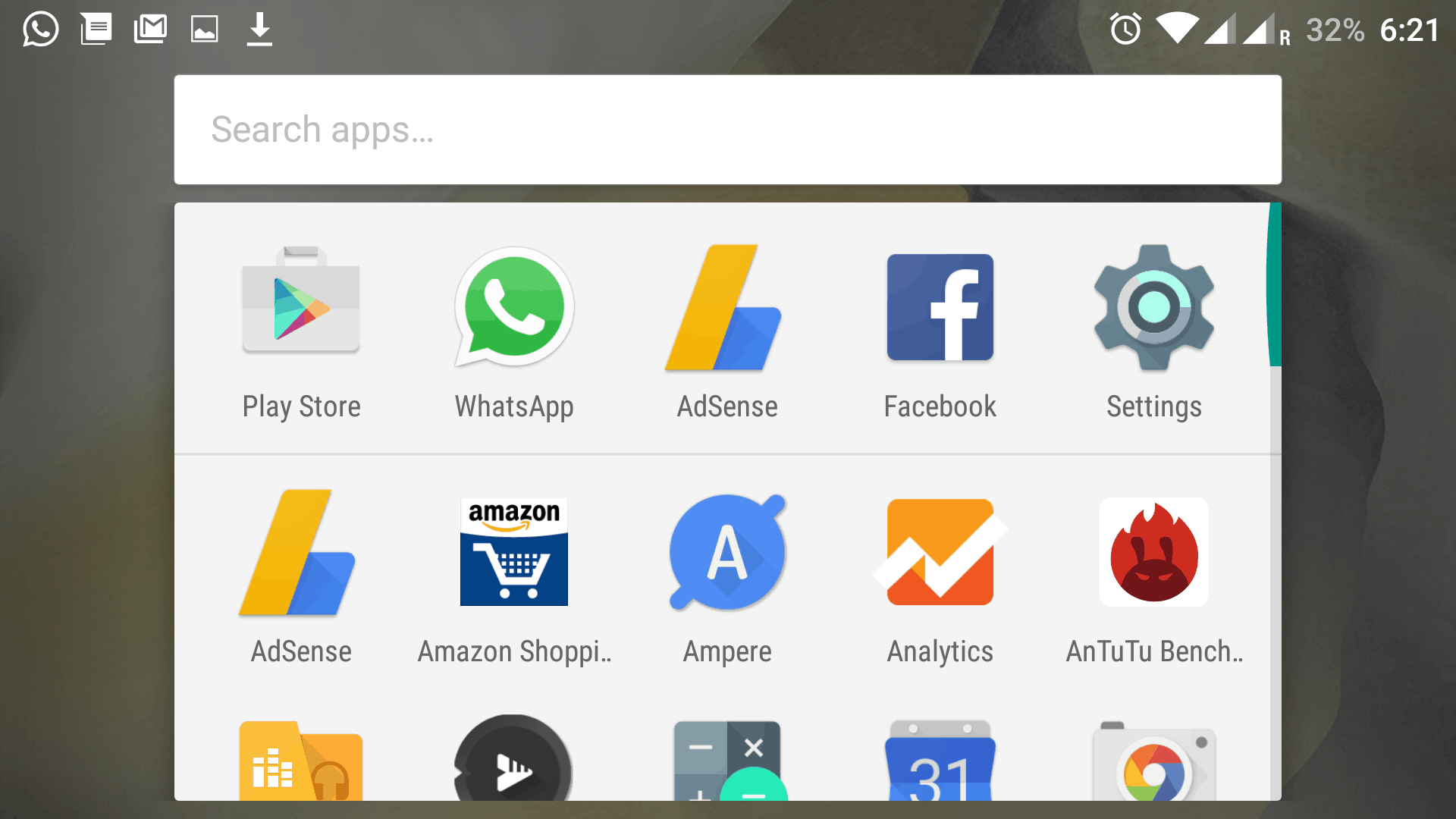 Google Now Launcher Launched.
