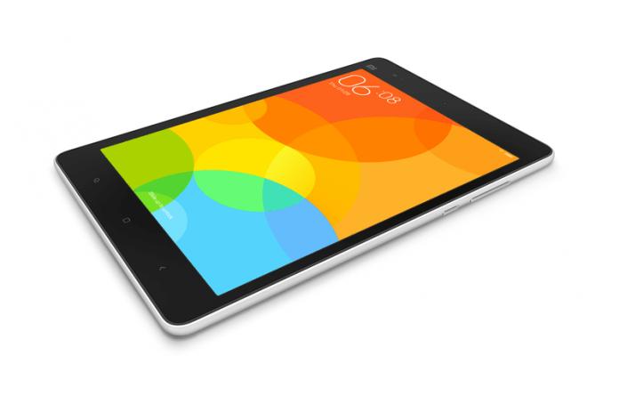 Xiaomi Mi Pad India