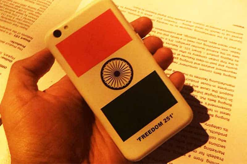 Freedom 251 makers Ringing Bells launches Loyalty Card program