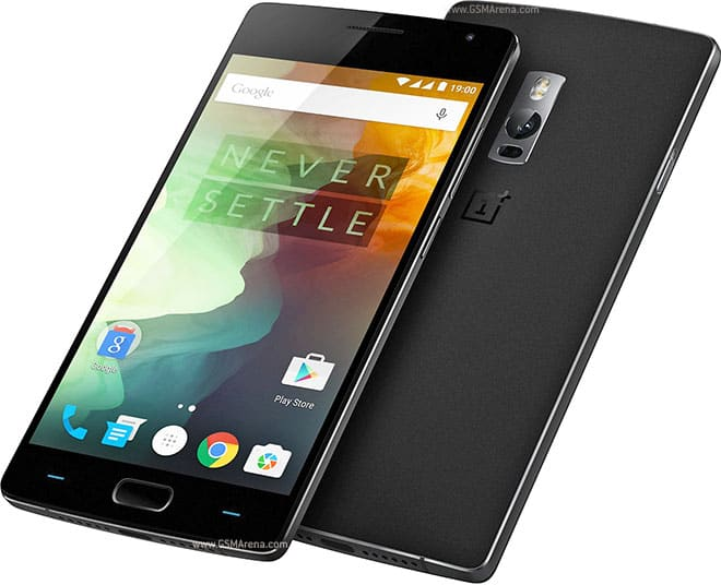 OnePlus 2 Install Lineage OS