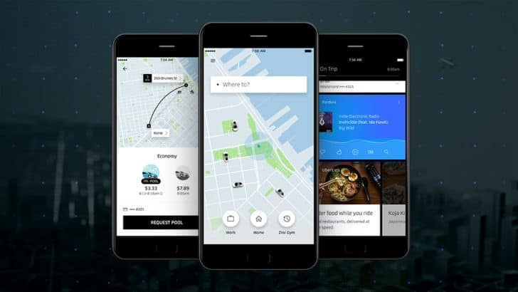 UBER isn't a Digital Service, It is a Transport company says EU Court 1