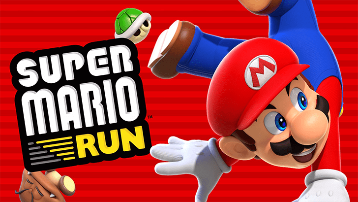 Super Mario Run Game won't Launch on Google Play Store Because Nintendo is worried about Piracy 1