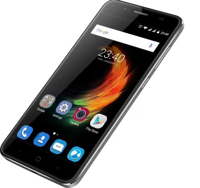 zte blade a2 plus india simple, clear