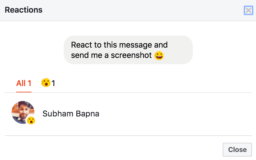 You Will Either Love or Hate This New Facebook Messenger Feature