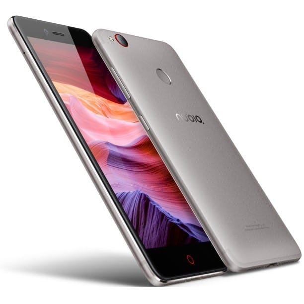 Nubia Z11 Mini S with 23 MP camera launched for Rs 16999