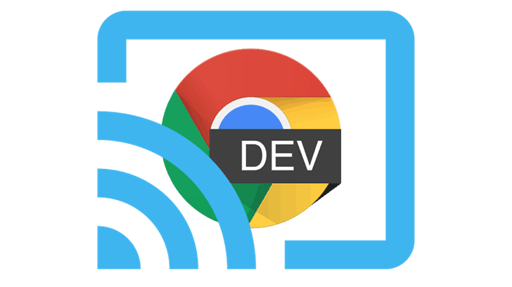 Chrome Dev is testing video casting improvements to Chromecast
