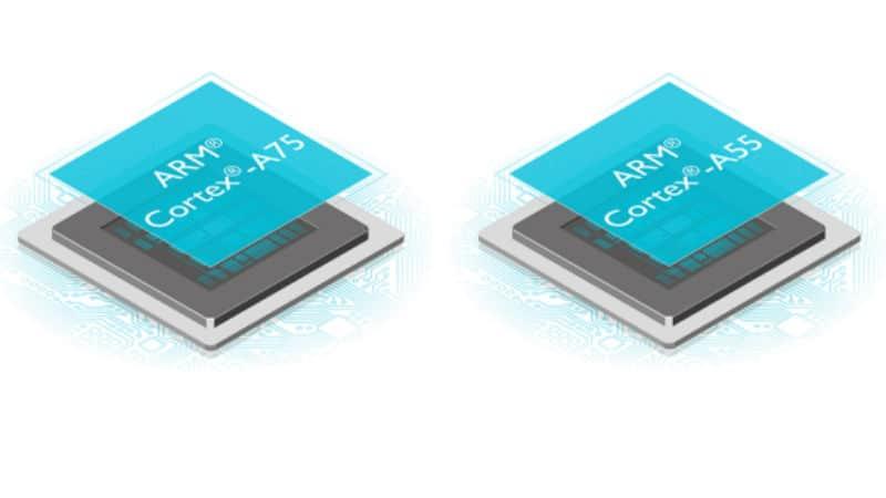 ARM Unveil New VR-Ready Processors